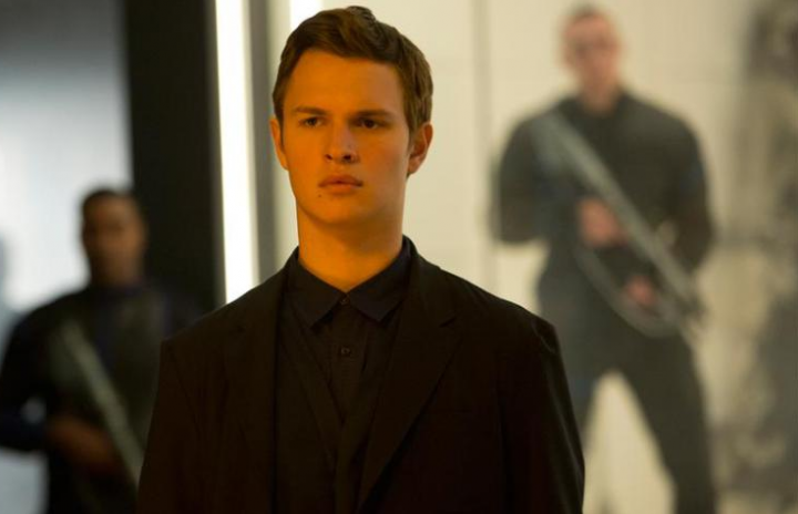 Ansel Elgort Talks About Losing His Virginity, Agustus Waters, and More in the March Issue of Elle Magazine