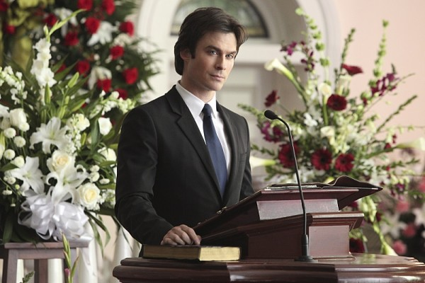 The Vampire Diaries season 6, episode 15