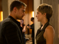 Veronica Roth on Why Tris and Four's Relationship is Meaningful