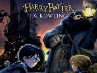 Book Review for 'Harry Potter and the Philosopher's Stone' by J.K. Rowling