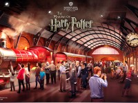 UK: Win Tickets to the Launch of the Hogwarts Express!