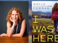 "Gayle Forman's ""I Was Here"" Optioned by New Line — Coming to the Big Screen"