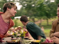 'Insurgent': New Featurette Gives Behind the Scenes Sneak Peek