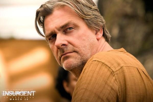 Ray Stevenson as Marcus Eaton