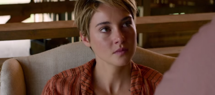 """Watch the Epic Final 'Insurgent' Trailer — """"Stand Together"""""""