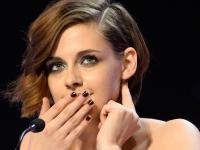 Watch Kristen Stewart's Thank You Speech at France's César Awards