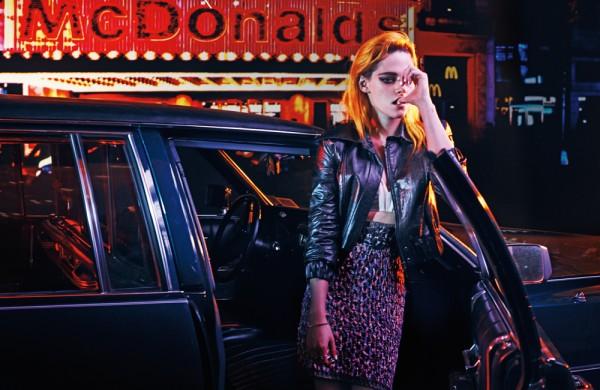 Kristen Stewart - Interview Magazine