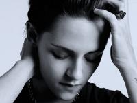 Kristen Stewart's WONDERLAND Magazine Photos and Interview