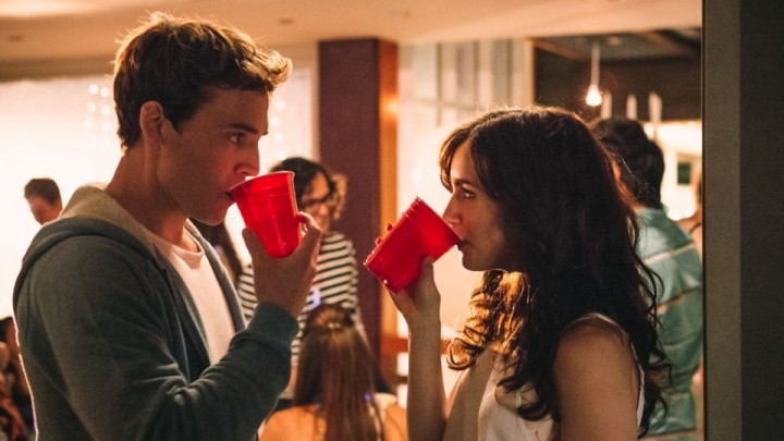 'Love, Rosie' Movie Review