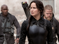 'Mockingjay Part 2' Will Be Released in IMAX 3-D, Lionsgate Announced
