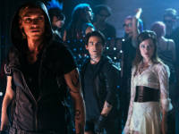 Cassandra Clare Reveals Name of 'The Mortal Instruments TV Show!