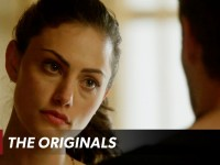 WATCH: Inside 'The Originals' Season 2, Episode 14 — 'I Love You, Goodbye'