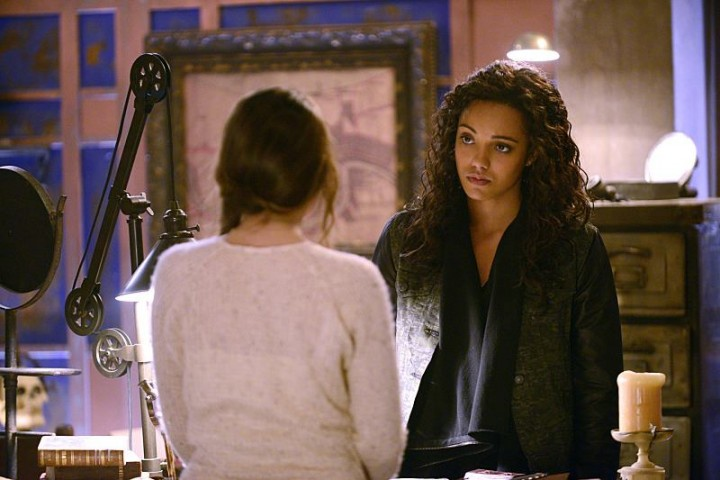 The Originals Season 2, Episode 16 Trailer and Clip: 'Save My Soul'