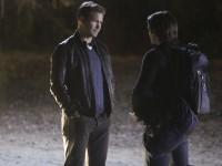 Steven R. McQueen Talks Leaving 'The Vampire Diaries'