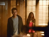 'The Vampire Diaries' Season 6, Episode 16 Clip: 'The Downward Spiral