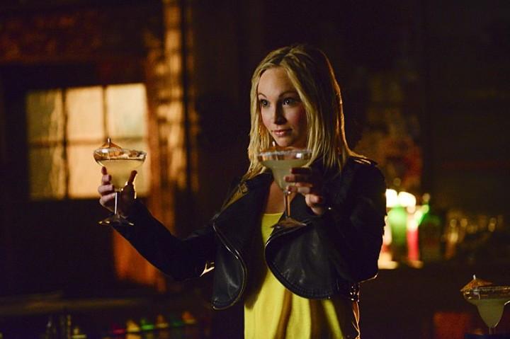 "'The Vampire Diaries' Season 6, Episode 16 Stills: ""The Downward Spiral"""