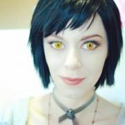Alice Cullen cosplay