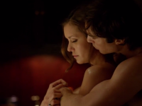 "The Vampire Diaries Season 6, Episode 18 Extended Trailer: ""I Never Could Love Like That"""