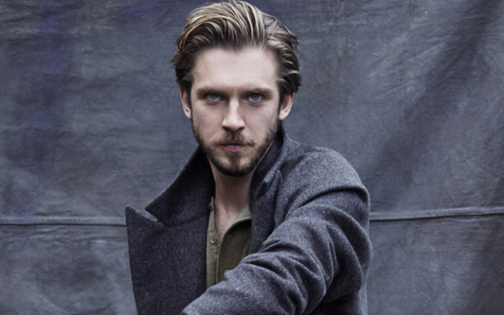 Dan Stevens Will Play the Beast in Disney's Live-Action 'Beauty and the Beast'