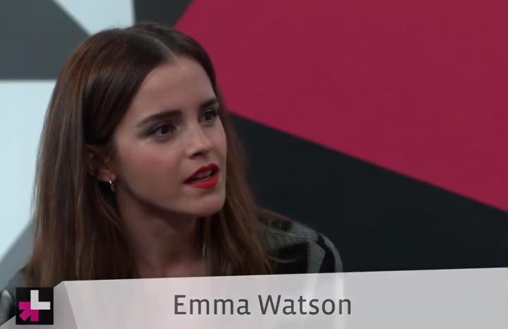 WATCH: Emma Watson's HeForShe Conversation Video