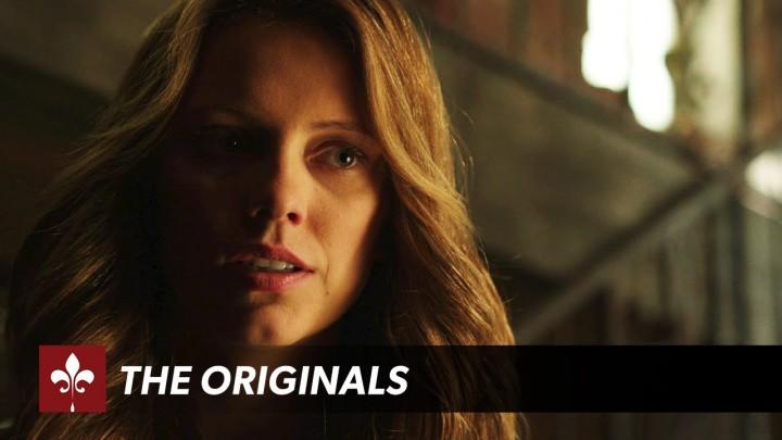 """'The Originals' Season 2, Episode 17 Clip: """"Exquisite Corpse"""""""