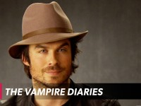 Ian Somerhalder Answers Fan Questions