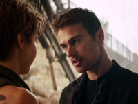 'Insurgent' All Star Cast TV Spot + Phenomenon TV Spot (New Scenes)