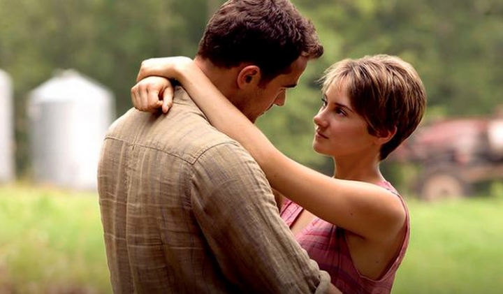 'Insurgent' Movie Review