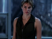 "New 'Insurgent' Clip:  ""Perfect Subject"""