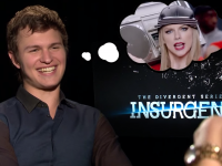 Watch the 'Insurgent' Cast Try to Sing Taylor Swift!