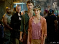 New 'Insurgent' Movie Stills — Happy Release Day! #Insurgent