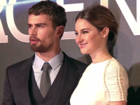 WATCH: 'Insurgent' World Premiere Video Highlights!