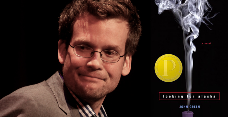 John Green Blogs About 'Looking for Alaska' Movie, New ...