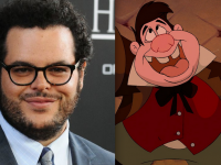 Josh Gad Joins Live-Action 'Beauty and the Beast' Cast!