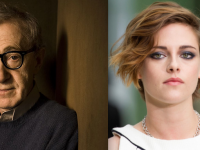 Kristen Stewart To Star In Next Woody Allen Movie
