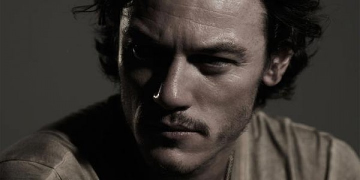 Luke Evans to Play Gaston in Live-Action 'Beauty and the Beast'