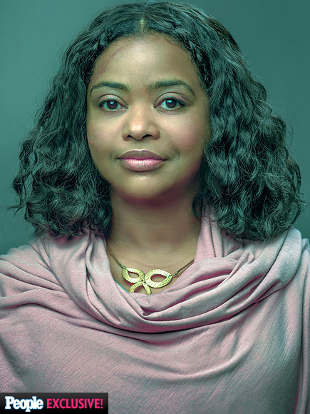 Octavia Spencer Insurgent