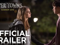 The First Paper Towns Movie Trailer is Here!
