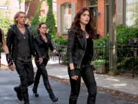 'Mortal Instruments' TV Show 'Shadowhunters' Heading to ABC Family