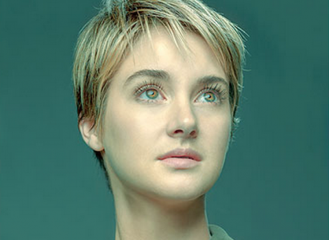 'Insurgent' Character Posters from People Magazine!