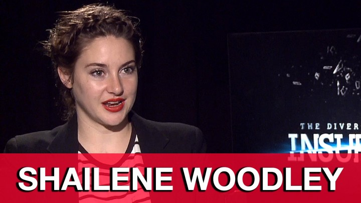 WATCH: Flicks and the City #Insurgent Cast Interviews