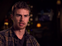 'Insurgent' Behind the Scenes Featurette from Entertainment Tonight
