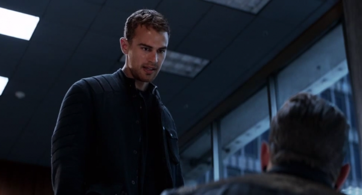 'Insurgent' Producers Talk About Controversial 'Allegiant' Ending and Expanding the Franchise