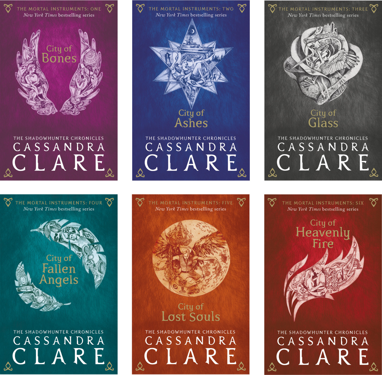 Cool Book Cover Uk ~ 'the mortal instruments new uk covers revealed