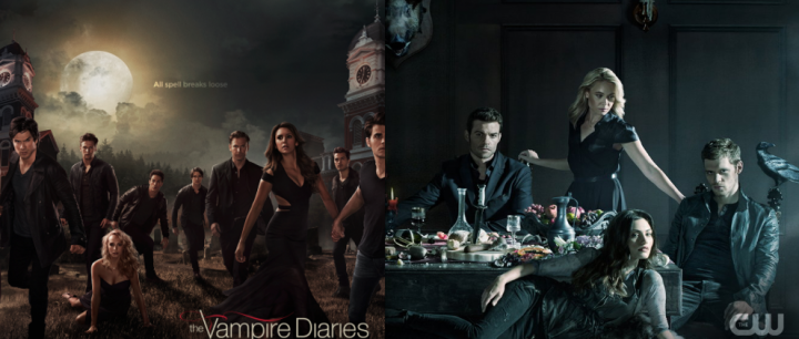 'The Vampire Diaries' and 'The Originals' Season Finale Dates