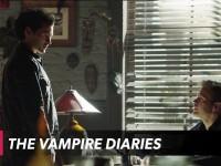"""'The Vampire Diaries' Season 6, Episode 17 Clip: """"A Bird in a Gilded Cage"""""""