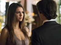 "'The Vampire Diaries' Season 6, Episode 21 Stills: ""I'll Wed You in the Golden Summertime"""