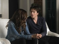 "'The Vampire Diaries' Season 6, Episode 19 Stills: ""Because"""