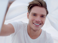 Dominic Sherwood Will Play Jace Wayland in the 'Shadowhunters' TV Show!