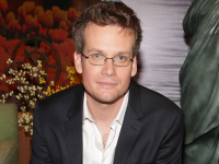 John Green Reveals 13 Things About the 'Paper Towns' Movie